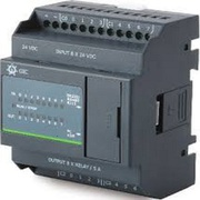 Base With 8 Digital Inputs & 6 Transistor Low Side Outputs- Catalog N- PC10BD14002D1