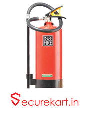 SPM-TEC Metal Fire Fighter Extinguishers