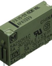 24VDC SLIM POWER RELAY - APA3312