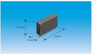 Panasonic PA-N Series PLC Power  Relays