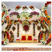 Make A Occasion Attaractive With Flower Decoration Services Panchkula