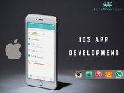 Custom iOS Application Development In India