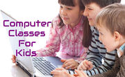 Summer Vacations Computer Classes for Kids at Panchkula