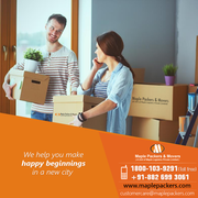 Best Packers and Movers Services in Gurgaon