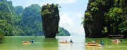 PHUKET PATTAYA BANGKOK 6 NIGHTS PACKAGE