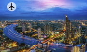 3 NIGHTS PATTAYA 2 NIGHTS BANGKOK PACKAGE