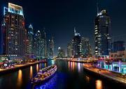 Dubai 7 Days Package