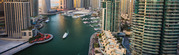 3 Nights 4 Days Dubai Tour Package