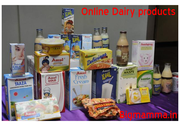 Dairy Products and Bread Online