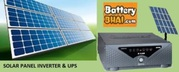 Solar Inverters,  Solar Charge Controllers Online at BatteryBhai.com