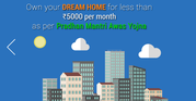 Apply for Pradhanmantri Awas Yojna Affordable Housing Scheme Gurgaon,