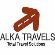 Alka Travels Provides best deal of tour packages