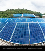 Leading Solar Power Suppliers in India - Amplus Solar