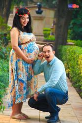 Maternity Photography in gurgaon