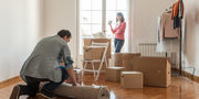 Safe & Secure Your Important Documents with Packers & Movers in Farida