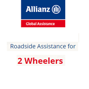 Do you have Motorcycle roadside Assistance? If not! Get covered today!