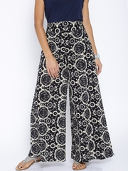 Printed Palazzo Pants Collection For Women with Exciting offers
