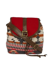 Women Latest Design Multi Colour Sling Bag For Just Rs.599