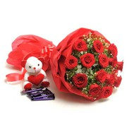 Christmas Cake and Flower Delivery,  Chandigarh Flowers Delivery.