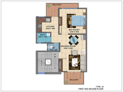 Book 1 or 2 BHK in Sunrisre & Save 2.67 Lacs (PMAY)