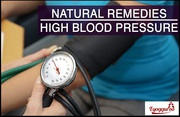 Get Know More about Natural Remedies for Blood Pressure
