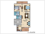 Hurry! Save 2.67 lacs on Booking of  2BHK in Sunrise Premium