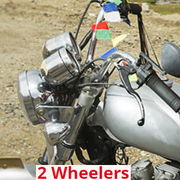 Allianz Offers Prompt Motorcycle Roadside Assistance!