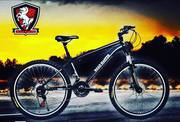 ROAD MASTER FRANCHISE IN INDIA (BICYCLE) - Other vehicles