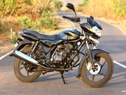 Discover 150 at Lower Price In Good Condition ,  - Motorcycles for sale