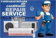 AC Repair Service In Faridabad Call-8585979756
