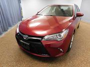 2015 Toyota Camry 4dr 4dr Sedan I4