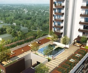 3 and 4 BHK flats available in Puri Aananad vilas in sector 81 Faridab