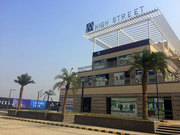 81 high street- Office space in puri business hub
