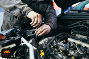 Car mechanic in Gurgaon