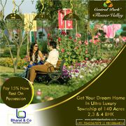 Ready to Move Property Gurgaon | Real Estate Property in Gurgaon