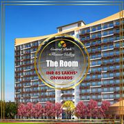 Proud resident of Central Park Resorts | Delivered across luxury resid