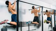 Crossfit Training Center In Faridabad India