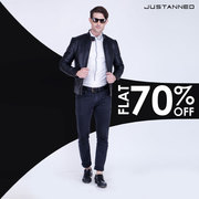 Everyone Want to Wear Black Leather Jacket | Justanned