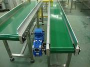 belt conveyors manufacturer Haryana