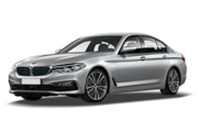 Used Bmw 5 Series Car Price