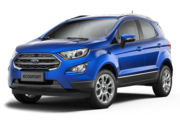 Used Ford Ecosport Car Price