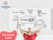 Personal Loan - Best Loan Company In Gurgaon