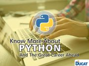 Best python training institute in gurgaon