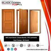 Black Cobra WudPla - the leading plywood manufacturer company in India