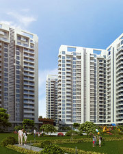 Ambience Creacions Luxury Property 2 Bhk Apartment Sector-22 gurgaon