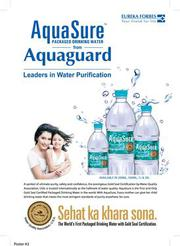 Aquasure ro service near me