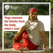 Yoga Teacher Training Program in Faridabad with Manish Yogi