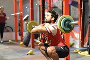 Crossfit Training with Expert Trainers in Faridabad at Rann Abhyasa