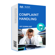 Complaint Handling PPT