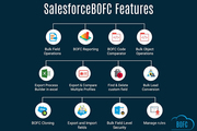 Bulk Object Operations Salesforce